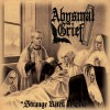 ABYSMAL GRIEF - Strange Rites Of Evil (2015) CD