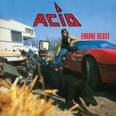 ACID - Engine Beast (2015) CD