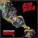 ACID WITCH - Midnight Movies (2015) MLP