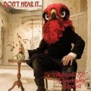 ADMIRAL SIR CLOUDESLEY SHOVELL - Don't Hear It... Fear It! (2012) CD