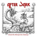 AFTER DARK - Masked by Midnight (The Anthology) (2018) CD