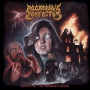 AGGRESSIVE PERFECTOR - Havoc At The Midnight Hour (2019) CD