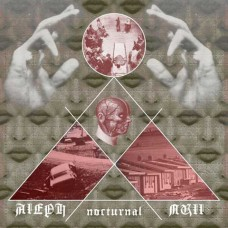 ALEPH NULL - Nocturnal (2014) DLP