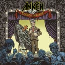 AMKEN - Theater Of The Absurd (2017) CD