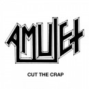 AMULET - Cut The Crap (2014) EP