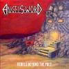 ANGEL SWORD - Rebels Beyond The Pale (2019) CD