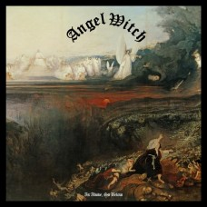 ANGEL WITCH - As Above, So Below (2012) CD