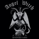 ANGEL WITCH - Seventies Tapes (2018) LP