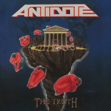 ANTIDOTE - The Truth (2017) DCD