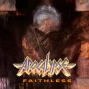 APOCALYPSE - Faithless (2016) CD