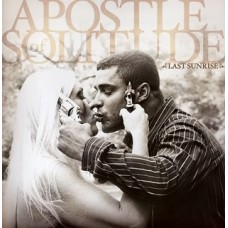 APOSTLE OF SOLITUDE - Last Sunrise (2010) CD