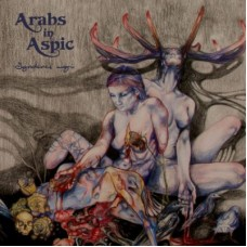 ARABS IN ASPIC - Syndenes Magi (2017) LP