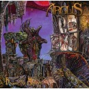 ARGUS - Beyond The Martyrs (2013) CD
