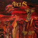 ARGUS - From Fields Of Fire (2017) CD