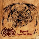 ARKHAM WITCH - Demos from the Deep (2014) CDdigi
