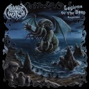 ARKHAM WITCH - Legions Of The Deep Respawned (2015) CD