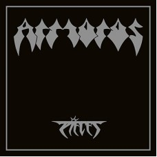 ARMOROS - Pieces (2015) LP