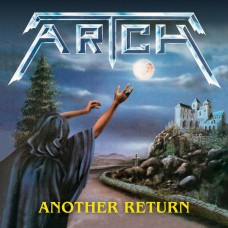 ARTCH - Another Return (2015) CD