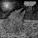 ASCENDED DEAD - Abhorrent Manifestation (2017) CD