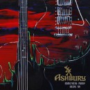 ASHBURY - Something Funny Going On (2016) LP