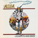 ASIA - Armed To The Teeth (2015) CD