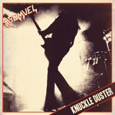ASOMVEL - Knuckle Duster (2013) LP