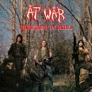 AT WAR - Ordered To Kill (2016) CD