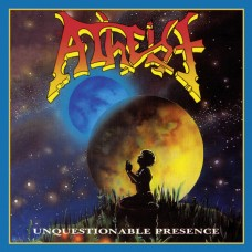 ATHEIST - Unquestionable Presence (2015) CD+DVD