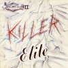 AVENGER - Killer Elite (2018) CDdigi