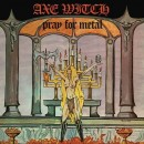 AXE WITCH - Pray For Metal (2019) CD