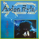 AXTON PRYTE - The Lab (2016) CD
