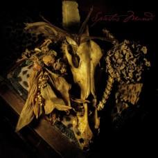 AQUA NEBULA OSCILLATOR - Spiritus Mundi (2013) CDdigi