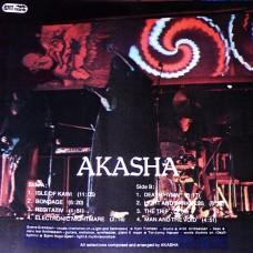 AKASHA - S/T (2013) LP