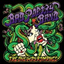 BAD POETRY BAND - The One Way Romance (2012) CD