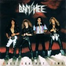 BANSHEE - Race Against Time / Cry In The Night (2016) DCD