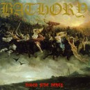 BATHORY - Blood Fire Death (1988) LP