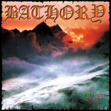 BATHORY - Twilight Of The Gods (1991) DLP
