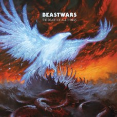 BEASTWARS - The Death Of All Things (2016) CD