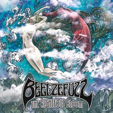 BEELZEFUZZ - The Righteous Bloom (2016) CDdigi