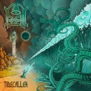 BELL - Tidecaller (2017) CD