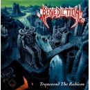 BENEDICTION - Transcend The Rubicon (2016) LP