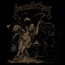 BEWITCHER - S/T (2016) CD