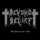 BEYOND BELIEF - The Demos 1991 - 1992 (2016) CDdigi
