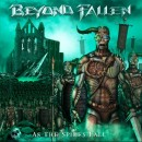 BEYOND FALLEN - As The Spires Fall (2016) CD