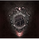BIBLE OF THE DEVIL - For The Love of Thugs & Fools (2012) CD