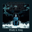 BLACK CYCLONE - Death Is King (2018) CD