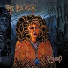 BLACK, THE - Gorgoni (2010) CD