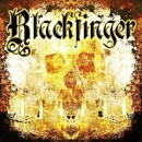 BLACKFINGER - S/T (2014) LP
