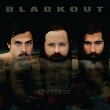 BLACKOUT - The Horse (2017) CDdigi