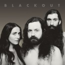 BLACKOUT - S/T (2015) CD